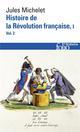HISTOIRE DE LA REVOLUTION FRANCAISE T1-2