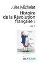 HISTOIRE DE LA REVOLUTION FRANCAISE T2-1