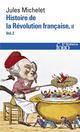 HISTOIRE DE LA REVOLUTION FRANCAISE T2-2