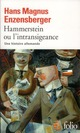 HAMMERSTEIN OU L'INTRANSIGEANCE