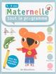 Découvertes maternelle, tout le programme Gravier-Badreddine Delphine GJ éducation