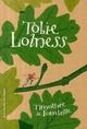 TOBIE LOLNESS 1VOL
