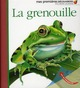 LA GRENOUILLE COLLECTIF GALLIMARD