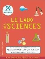 LE LABO DES SCIENCES KIRKWOOD JOHN GALLIMARD