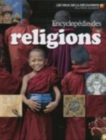 Encyclopédie des religions Charing Douglas Gallimard-Jeunesse
