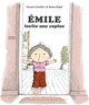 EMILE INVITE UNE COPINE Cuvellier Vincent Gallimard-Jeunesse Giboulées