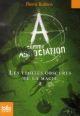 A COMME ASSOCIATION 2 - LES LIMITES OBSCURES DE LA MAGIE Bottero Pierre Gallimard-Jeunesse