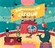 Bienvenue au cirque Peterson Arrhenius Ingela Gallimard-Jeunesse