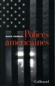 POLICES AMERICAINES COMBEAU DIDIER GALLIMARD