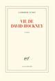 VIE DE DAVID HOCKNEY