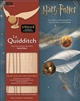 KIT COLLECTOR 2 : LE QUIDDITCH REVENSON, JODY Gallimard-Jeunesse