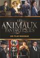 LES ANIMAUX FANTASTIQUES : UN FILM MAGIQUE COLLECTIF Gallimard-Jeunesse