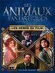 LES ANIMAUX FANTASTIQUES : LES HEROS DU FILM COLLECTIF Gallimard-Jeunesse
