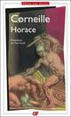 HORACE - PRESENTATION PAR MARC ESCOLA