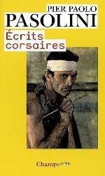 ECRITS CORSAIRES