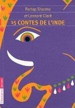 15 CONTES DE L'INDE