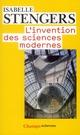 L-INVENTION DES SCIENCES MODERNES