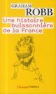 UNE HISTOIRE BUISSONNIERE DE LA FRANCE