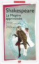 LA MEGERE APPRIVOISEETHE TAMING OF THE SHREW
