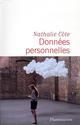 DONNEES PERSONNELLES COTE NATHALIE FLAMMARION