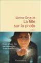 LA FILLE SUR LA PHOTO Reysset Karine Flammarion