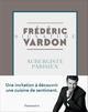 FREDERIC VARDON MA SIGNATURE Vardon Frédéric Flammarion