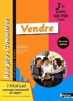 VENDRE BAC PRO COM (GALEE) LIC LIEURY PHILIPPE NATHAN