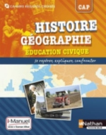 HIST GEOG CAP (RC) LICENCE NUM COLLECTIF Nathan technique