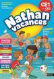 NATHAN VACANCES PRIMAIRE CE1 VERS LE CE2 78 ANS