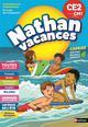 NATHAN VACANCES PRIMAIRE CE2 VERS LE CM1 89 ANS