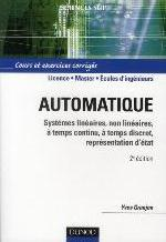 AUTOMATIQUE - SYSTEMES LINEAIR