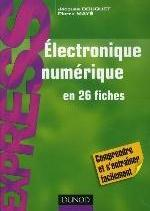 ELECTRONIQUE NUMERIQUE EN 26 F