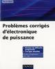PROBLEMES CORRIGES D-ELECTRONI