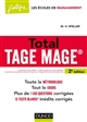 TAGE MAGE - T03 - TOTAL TAGE MAGE - 2E ED.