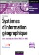SYSTEMES D'INFORMATION GEOGRAPHIQUE - COURS ET EXERCICES CORRIGES