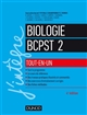 BIOLOGIE BCPST 2 - TOUT-EN-UN - 4E ED.