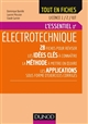ELECTROTECHNIQUE - LICENCE 1  2  IUT - L'ESSENTIEL BAREILLE DOMINIQUE DUNOD
