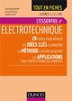 ELECTROTECHNIQUE - LICENCE 1  2  IUT - L'ESSENTIEL
