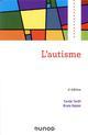 L'AUTISME TARDIF/GEPNER DUNOD