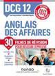 DCG 12   ANGLAIS DES AFFAIRES   FICHES DE REVISION   REFORME 2019 2020   REFORME EXPERTISE COMPTABLE