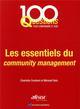 LES ESSENTIELS DU COMMUNITY MANAGEMENT COMBRET/RAIS AFNOR