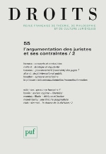 IAD - DROITS 2012 - N 55