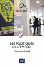 LES POLITIQUES DE L'EMPLOI
