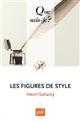 LES FIGURES DE STYLE Suhamy Henri PUF
