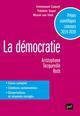 PREPAS SCIENTIFIQUES 2019-2020. FRANCAISPHILOSOPHIE - LA DEMOCRATIE