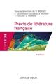 PRECIS DE LITTERATURE FRANCAISE - 4E ED. BERGEZ-D NATHAN