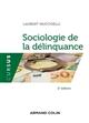 SOCIOLOGIE DE LA DELINQUANCE - 2E ED. MUCCHIELLI LAURENT NATHAN