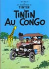 TINTIN AU CONGO T2 HERGE/ CASTERMAN