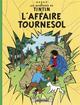 L'AFFAIRE TOURNESOL T18 HERGE/ CASTERMAN