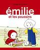 EMILIE T18 - EMILIE ET LES POUSSINS DE PRESSENSE DOMITIL CASTERMAN